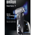 Braun Series 7 765cc Verpackung