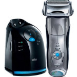 Braun Series 7 799cc und Clean&Charge Station