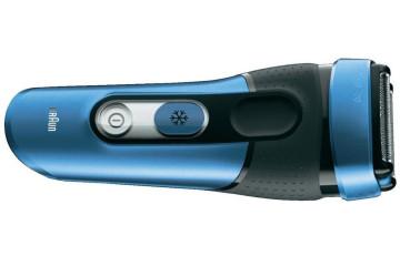 Braun CoolTec CT4s Elektrorasierer