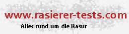 Rasierer im Test – Aktuelle Rasierer im Vergleichstest logo