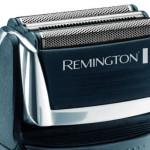 Scherkopf des Remington F7800