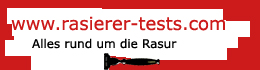 Rasierer-Tests Logo