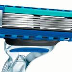 Gillette Fusion Proglide Klingenkopf