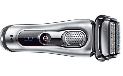 Braun Series 9 9090cc Elektrorasierer
