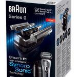 Braun Series 9 9090cc Verpackung