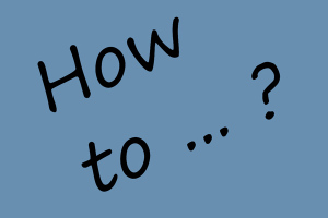 Elektrorasierer pflegen - Tipps und Tricks - How to