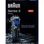 Braun Series 3 340s Verpackung