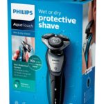 Philips S5420 Verpackung