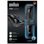 Braun HC5050 Verpackung