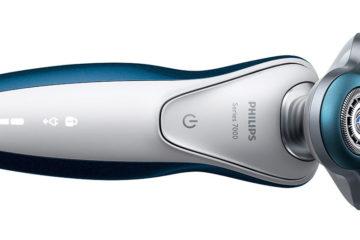 Philips Series 7000 S7520 Elektrorasierer