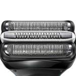 Braun Series 3 ProSkin 3040s Scherkopf Detailaufnahme