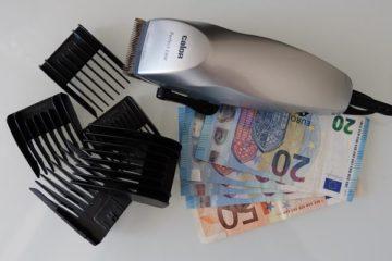 Ratgeber Haare selbst schneiden Geld sparen