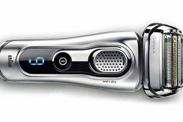 Braun Series 9 9290cc Elektrorasierer