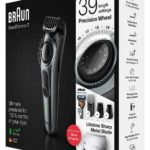 Braun BT7240 Haarschneider Verpackung