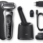 Braun Series 7 Elektrorasierer Ausstattung