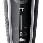 Braun Series 7 Elektrorasierer Bedienelemente